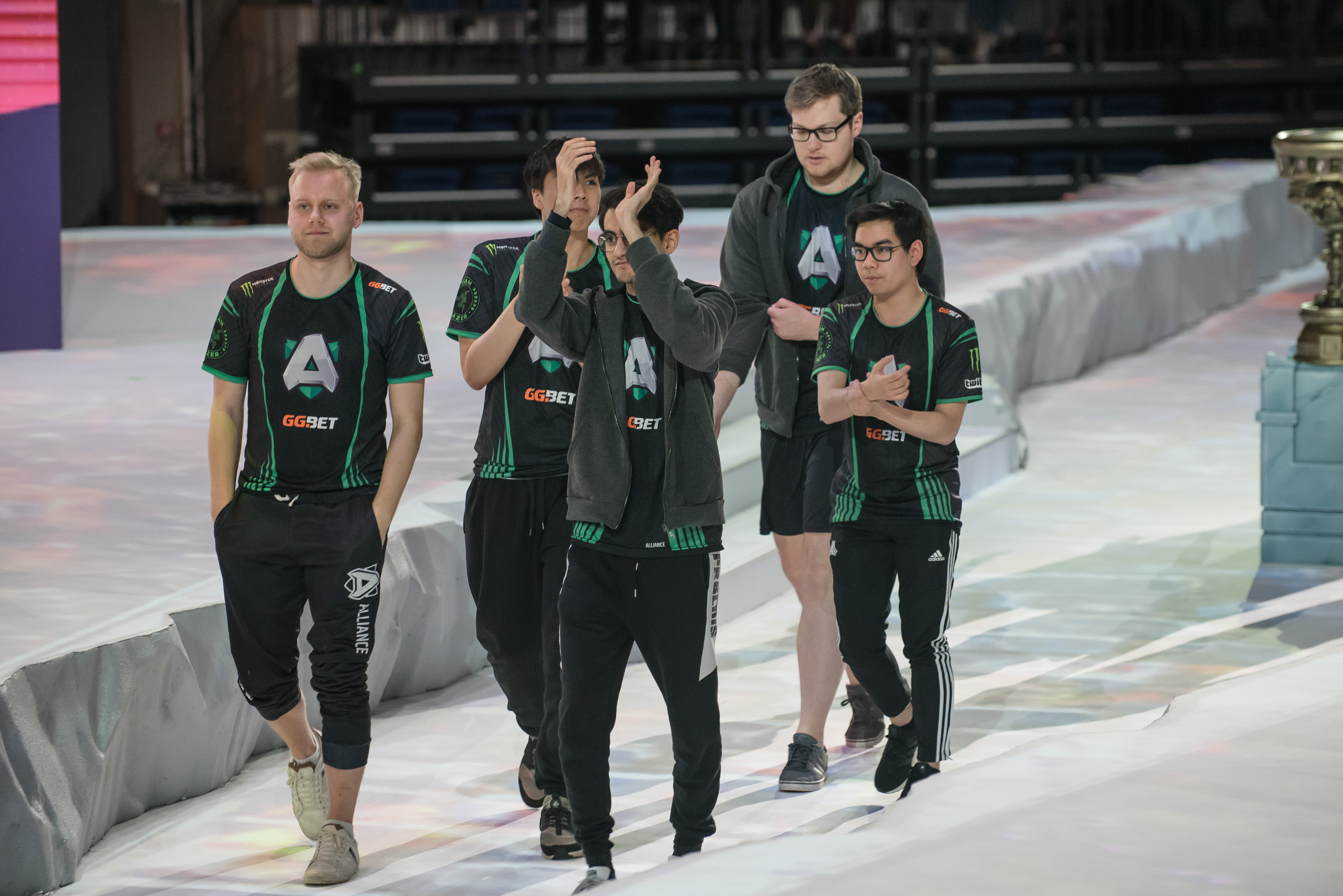 alliance epicenter photo the international 2019 ti9 europe preview dota 2 unikrn news