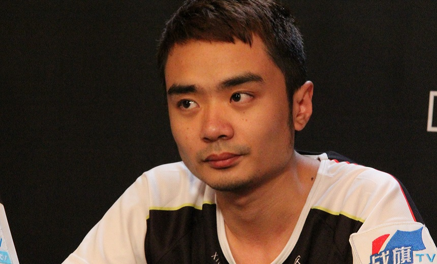 Ehome Coach Xiao8 Calls Out Team For Match Fixing In Newbee Dota Match Unikrn News